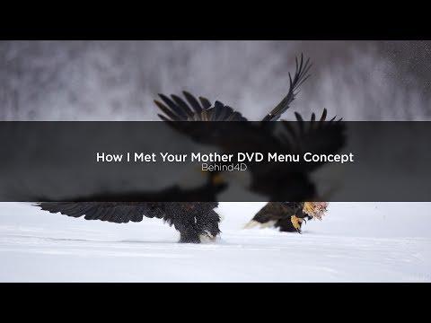 Behind4d Box Set How I Met Your Mother