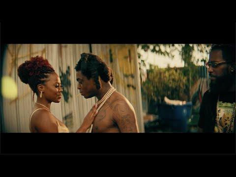 Kodak Black – Z Look Jamaican [Official Music Video]