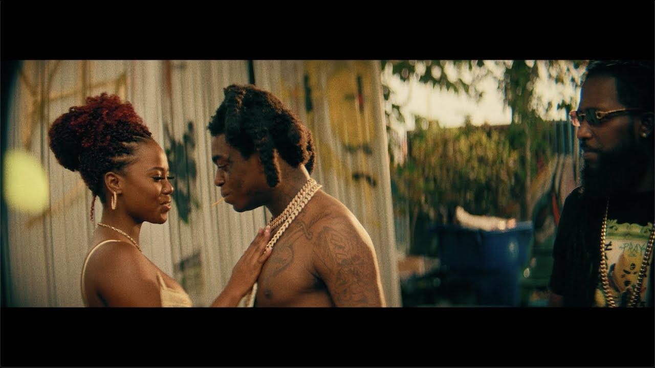 Download Kodak Black - Z Look Jamaican [Official Music Video]