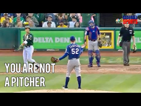 MLB | Controversial