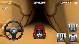 Master Car climb Racing 3D Ep21 : Stunt 4x4 Offroad Android Gameplay screenshot 2