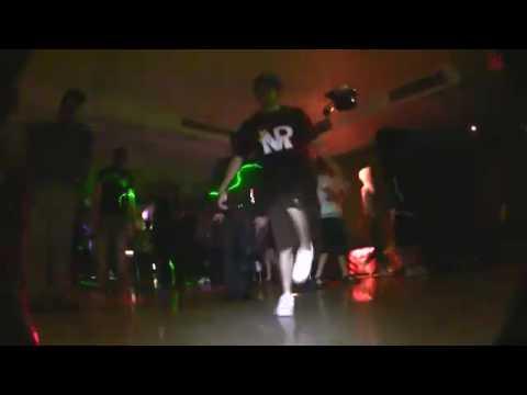 Newcastle Rockers - Shuffle showcase in Sydney
