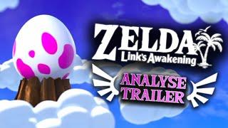 Link's Awakening : Analyse et Réflexions sur l'avenir de Zelda sur Switch