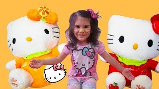 The Three Little Kittens Song Nursery Rhyme song for kids | Funny Video for Kids