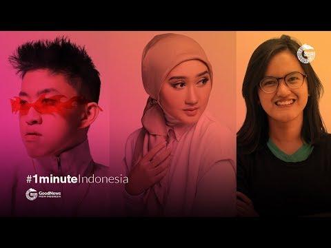Anak Muda Indonesia Dalam Forbes Asia 2018 — GNFI