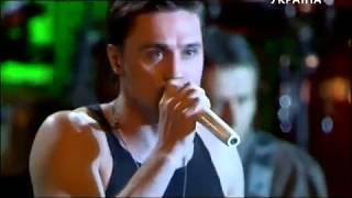 Дима Билан - Голос высокой травы - Новая волна 2013