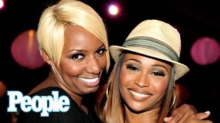 RHOA: Cynthia Bailey On Why She's Glad Nene Leakes Is Back In Her Life | People NOW | People