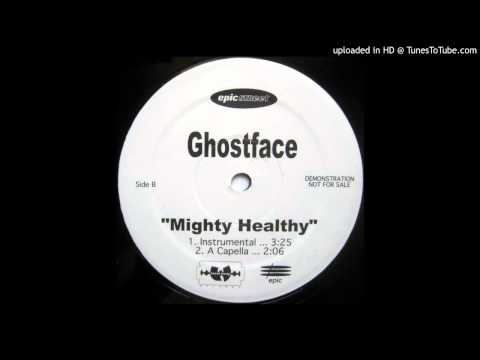 Ghostface Killah - Mighty Healthy (Instrumental)