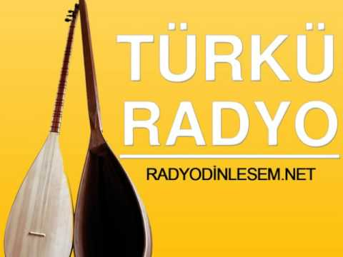 Türkü Radyo - Canlı Dinle - Türkü Yayını