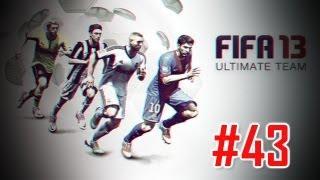 FIFA 13 Ultimate Team - Финтер - Часть 43