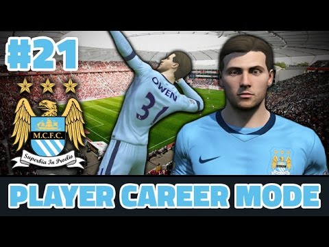 PLAYER CAREER MODE #21 - TIME FOR A CHANGE?! - Fifa 15 poster