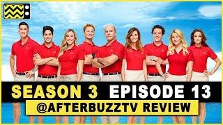 Below Deck Mediterranean Season 3 Episodes 13 Review & After Show