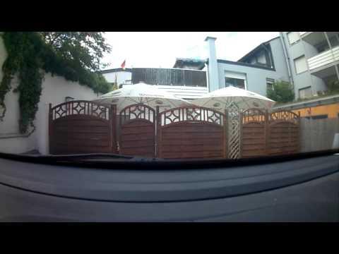 Osna Radio Mobile Day 20.08.16 Der Convoy Part 1