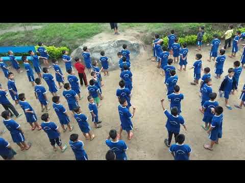 Amazing Grace Academy 2018 -19 session