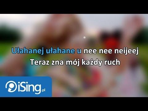 Sarsa - Indiana (tekst + karaoke iSing.pl)