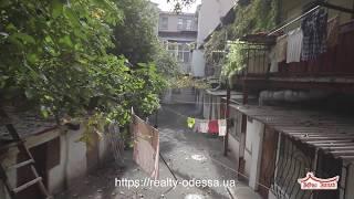Купить 1-комнатную квартиру в центре Одессы в Канатном переулке(, 2017-10-31T10:51:39.000Z)