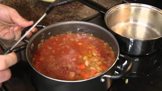Tomato Sauce - Mother Sauce Recipe | Radacutlery.com