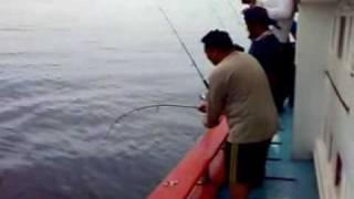 ตกปลากับลุง ส