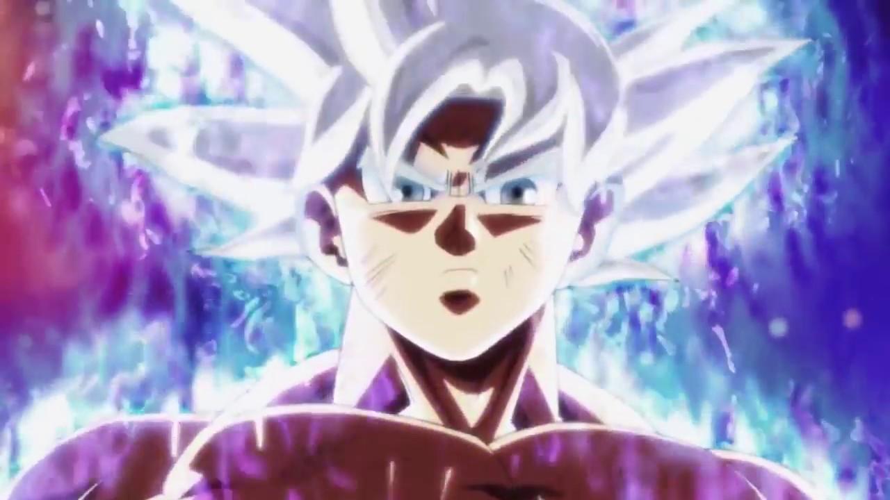 Download Dragon Ball Super 「 AMV 」 Impossible   Goku vs Jiren