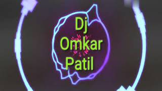 Amhi Lagnalu Dj omkar patil KDK Mix