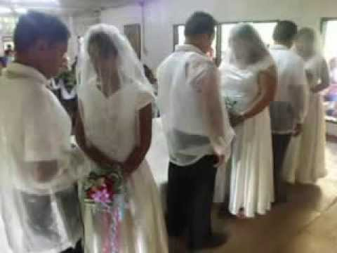 A Love Until The End of Time - The Wedding Ceremony in Full