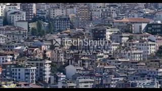 زلزال تركيا قد يتسبب في تسونامي