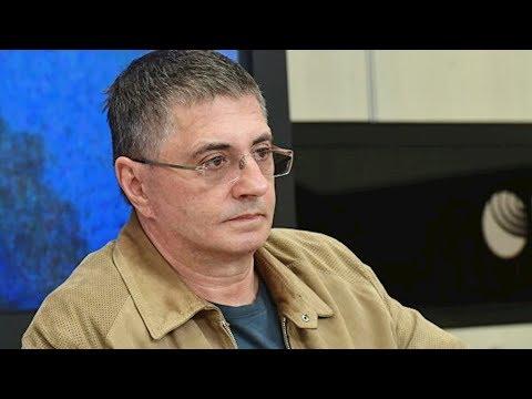 Мясников признал ошибку в прогнозе пика эпидемии коронавируса