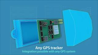 GPS Tracker integration with GPSdome Eng