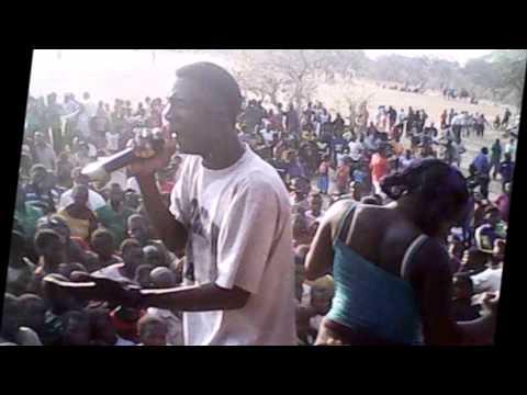 Mazuba Taakozyanyi Real Jay