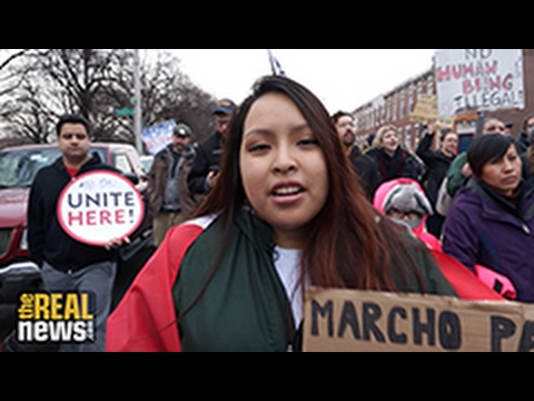 Daughter of Undocumented Parents Speaks Out