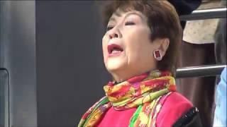 4月12日に突然亡くなったペギー葉山さんは大ヒット曲「南国土佐を後に...