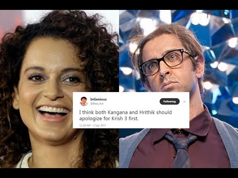 This is what Twitteratis have to say about Kangana Ranaut's interview