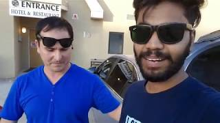 I Met A Salman Fan In Perth | Bom To Perth #internationalstudent