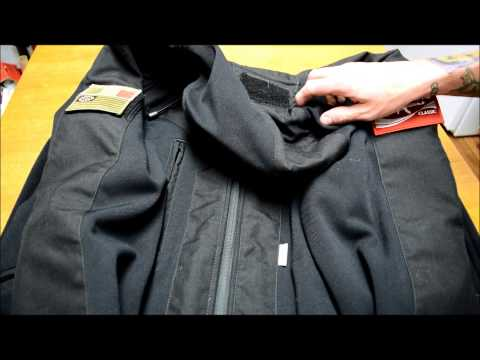 S.O.D gear   soft SHELL -  VIPERA -  COMBAT PRO overview