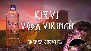 KIRVI voda vikingů