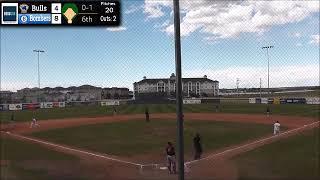Spencer Rankin Baseball - 2019 Homeruns