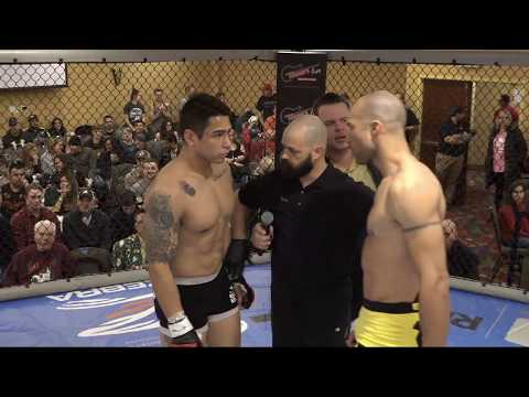 Alexander Brown vs Thomas Herrera