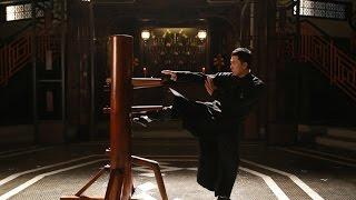 ブルース・リーの師匠でもある武術家イップ・マンを主人公に据えた人気...