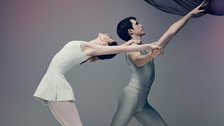 Song of the Earth | English National Ballet