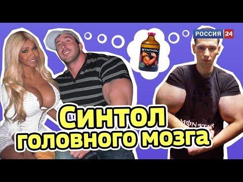 Синтол головного мозга // Алексей Казаков