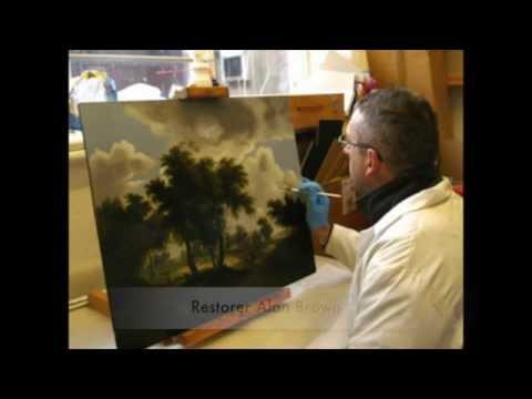 Painting Restoration I
