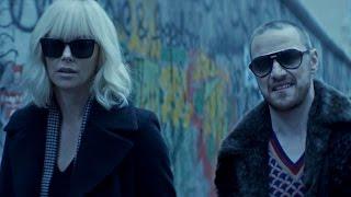 Взрывная блондинка - Трейлер на Русском #2 | 2017 | 1080p