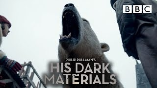 His Dark Materials Trailer | 'One Girl Will Change Worlds' | BBC Trailers