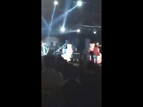 Sukh-E Muzical Doctorz performing Live  ...