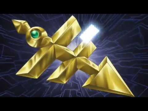 Yu Gi Oh! Zexal - Opening 1