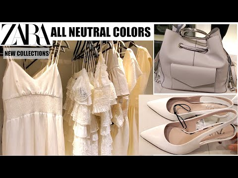 49bebd8e Repeat New in Zara Collection july 2019 | Womens Fashion by Rona's ...
