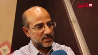 بالفيديو  عامر حسين: عودة الجماهير يعني تجميد نشاط الكرة