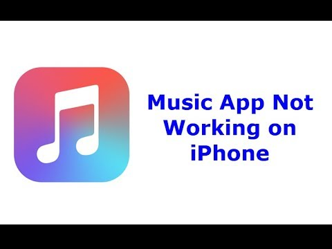 Apple Music Not Working on iPhone in iOS 11 and 12 - 2018