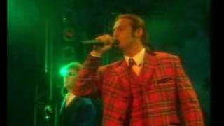 Wet Wet Wet - Wishing I Was Lucky LIVE from the Castle 1992