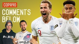 Did England Prove They Can Win The UEFA Nations League? | Comments Below